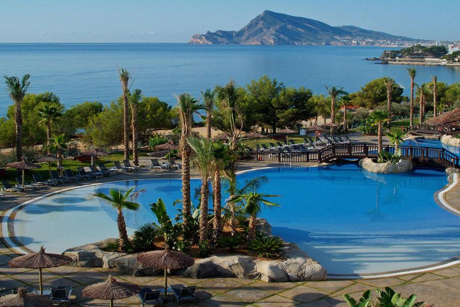 Luxury Hotel: SH Villa Gadea