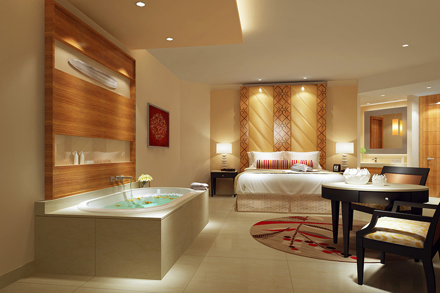 Moon Palace Golf & Spa Resort | Going Luxury