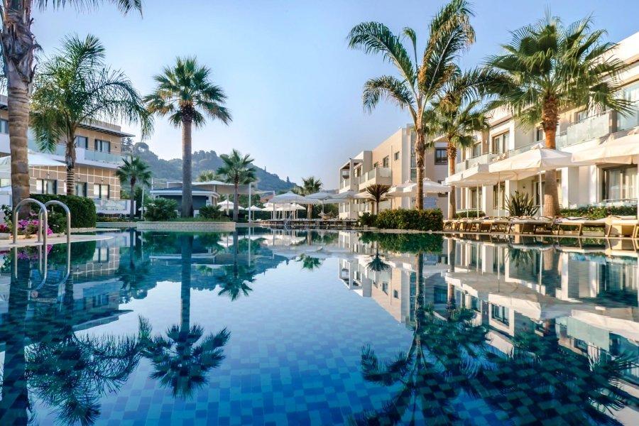 Luxury Hotel: Lesante Luxury Hotel & Spa