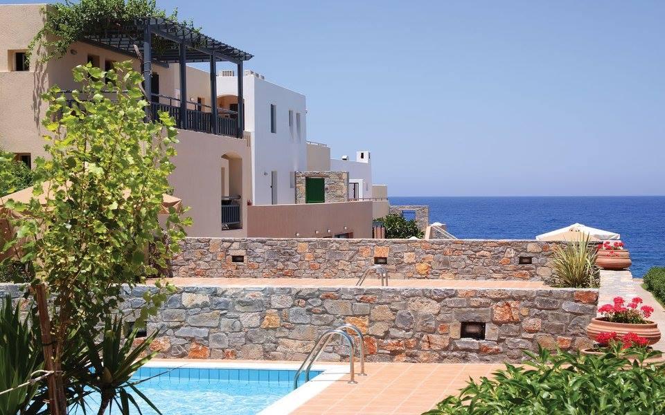 Sentido Vasia Resort & Spa | Going Luxury