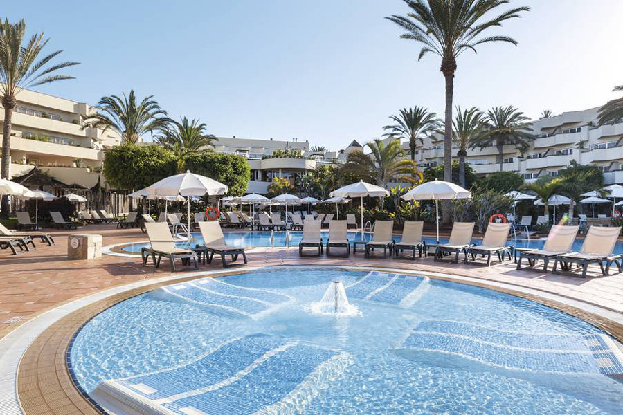 Luxury Hotel: Barcelo Corralejo Bay