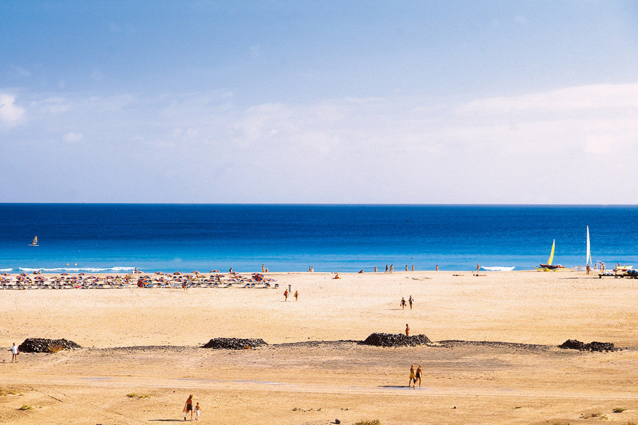 Fuerteventura Hotels All Inclusive  Star