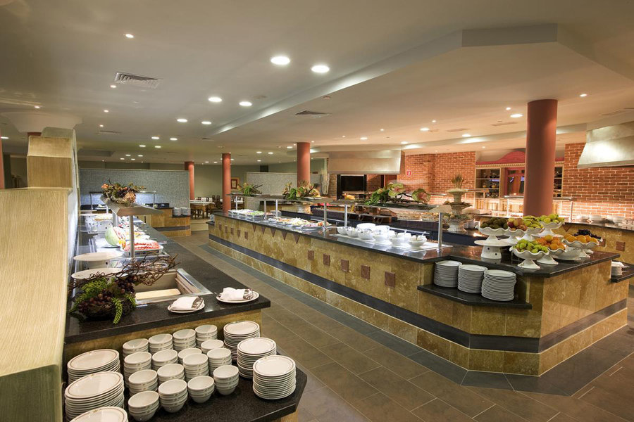 Iberostar Playa Gaviotas Park Luxury Hotels And Holidays