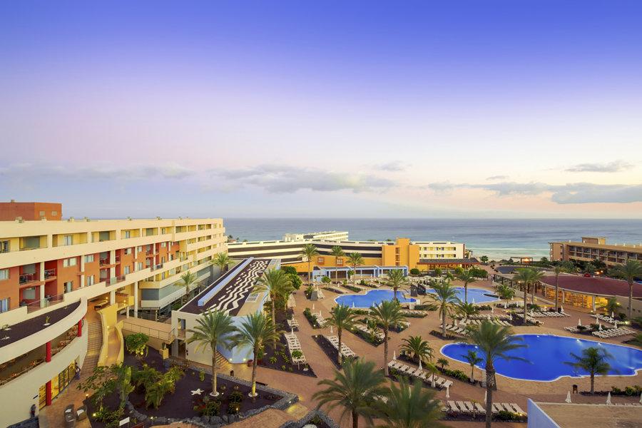 Luxury Hotel: Iberostar Playa Gaviotas Park