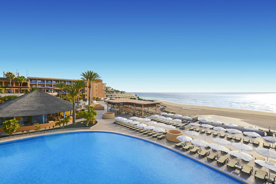 Luxury Hotel: IBEROSTAR SELECTION FUERTEVENTURA PALACE