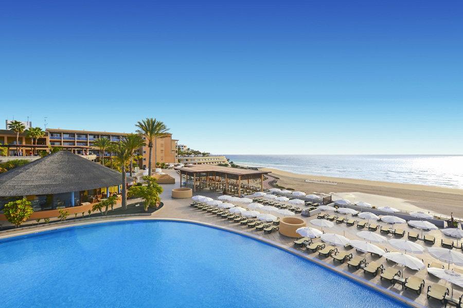 Iberostar fuerteventura palace luxury hotels and for Designhotel fuerteventura