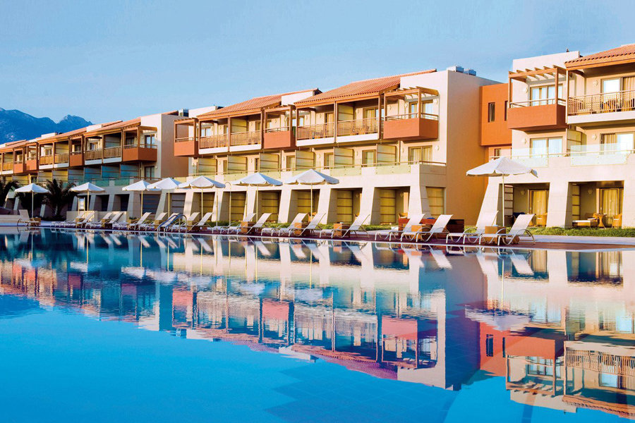 Luxury Hotel: ASTIR ODYSSEUS KOS RESORT & SPA