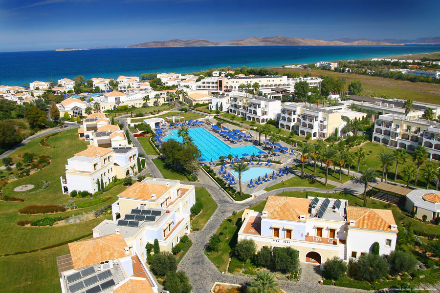 Luxury Hotel: Neptune Hotels - Resort, Convention Centre & Spa