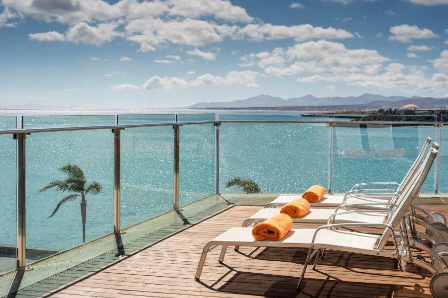 Luxury Hotel: ARRECIFE GRAN HOTEL & SPA