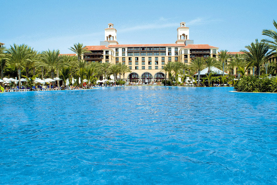Luxury Hotel: LOPESAN COSTA MELONERAS RESORT, SPA & CASINO