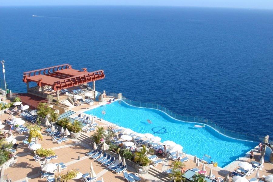 Luxury Hotel: Gloria Palace Amadores Thalasso & Hotel