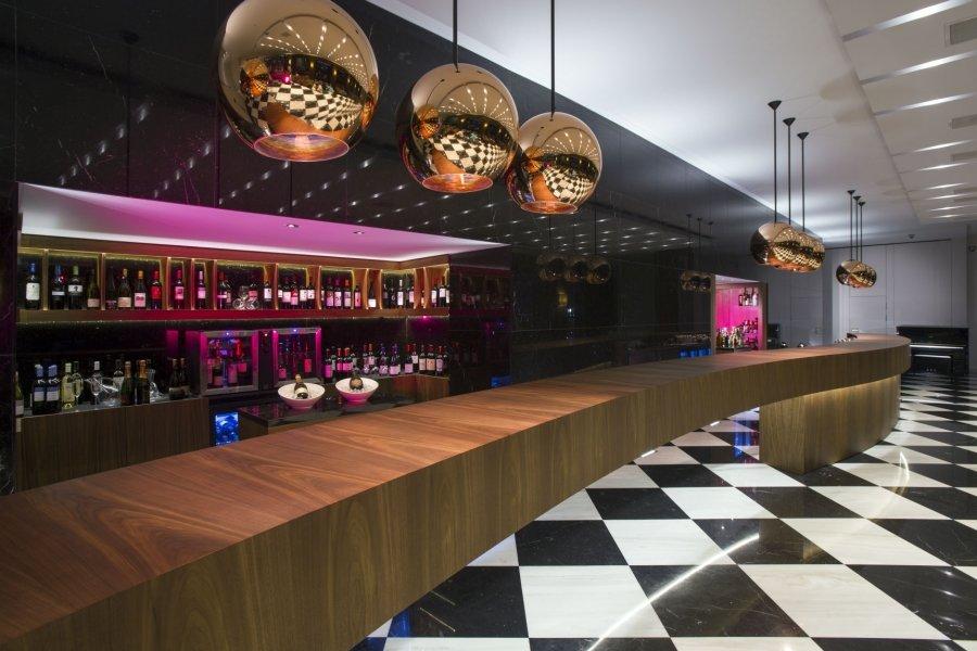 Luxury Hotel: Aquila Atlantis Hotel