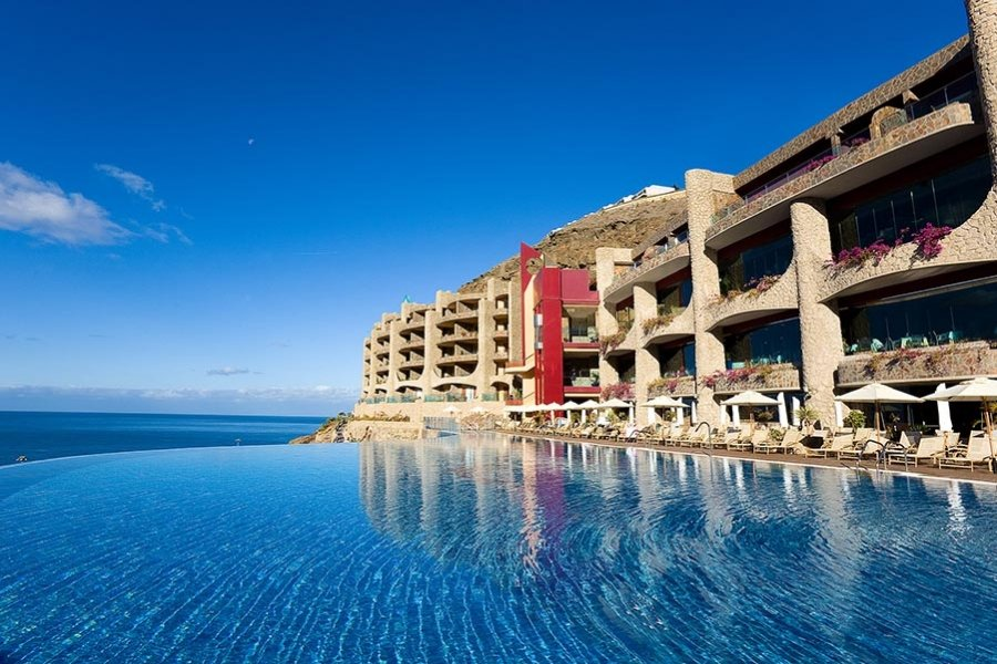Luxury Hotel: GLORIA PALACE ROYAL HOTEL & SPA