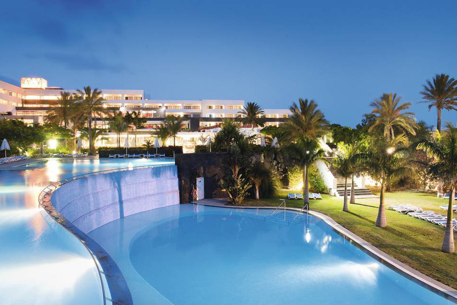 Luxury Hotel: Costa Calero Hotel