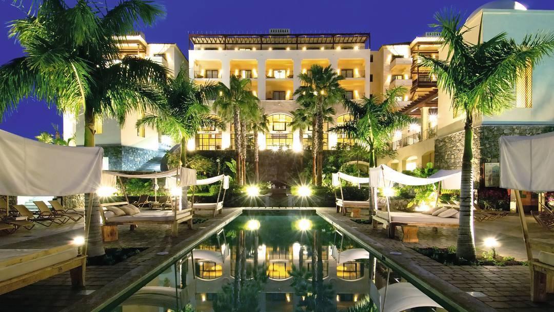 Luxury Hotel: VINCCI SELECCION LA PLANTACION DEL SUR