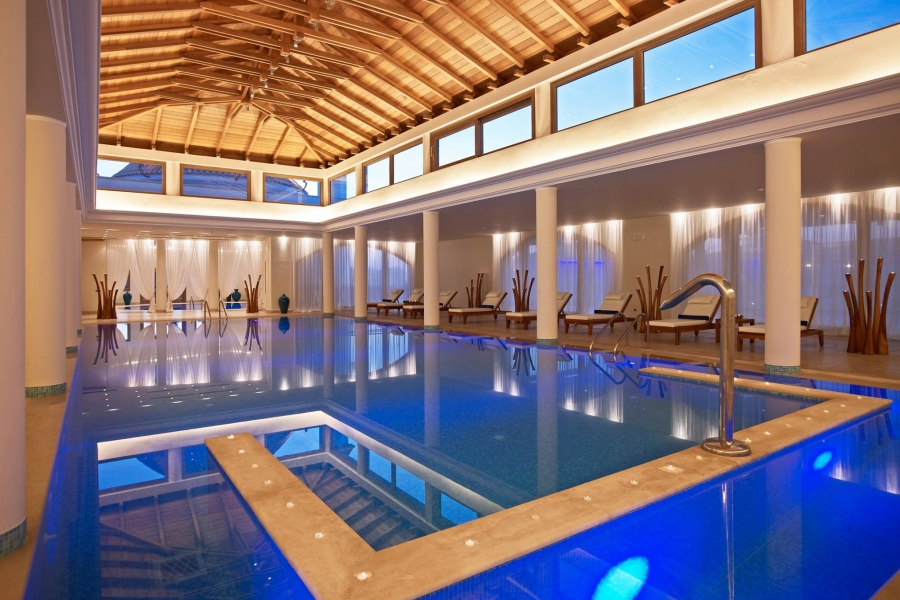 MITSIS LAGUNA RESORT & SPA   Luxury Hotels and Holidays