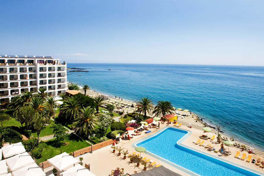 Luxury Hotel: RG NAXOS HOTEL
