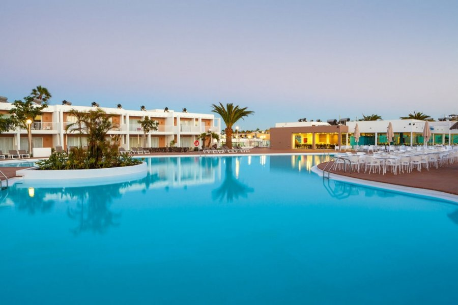 Luxury Hotel: Labranda Bahia De Lobos