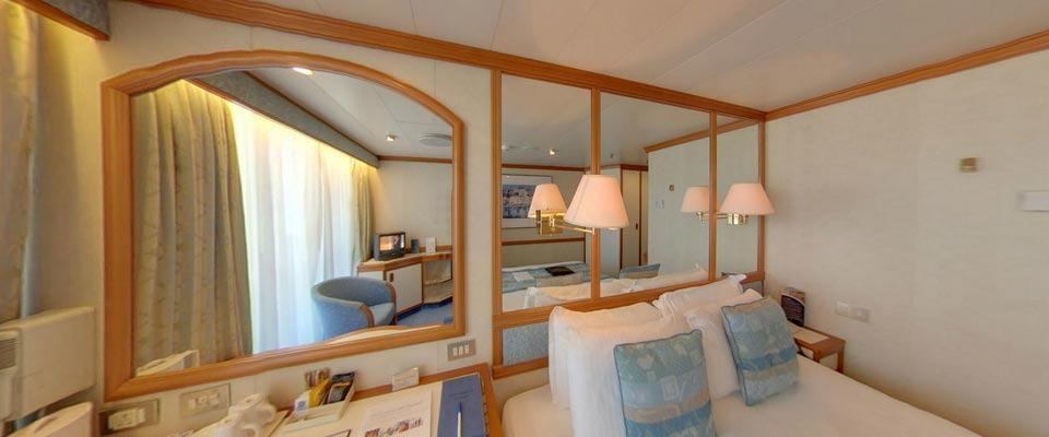 P Amp O Oceana Italy Amp France Luxury Hotels And Holidays