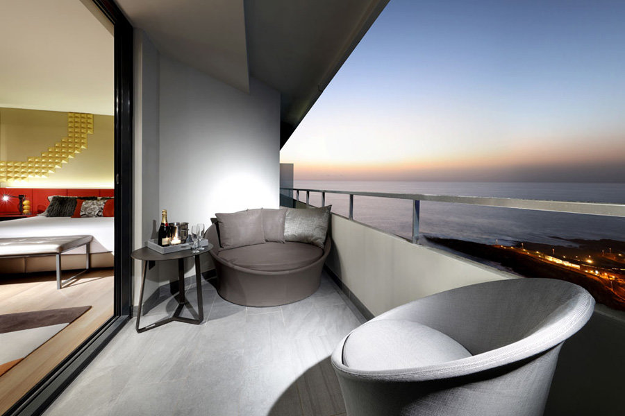 Hard Rock Hotel Tenerife Going Luxury