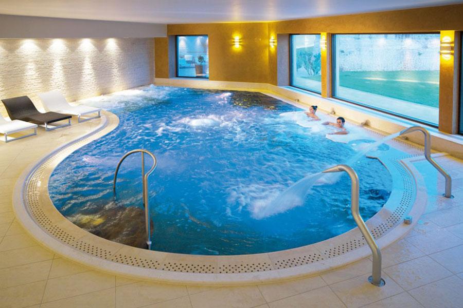 Hotel Hilton Lecce Spa