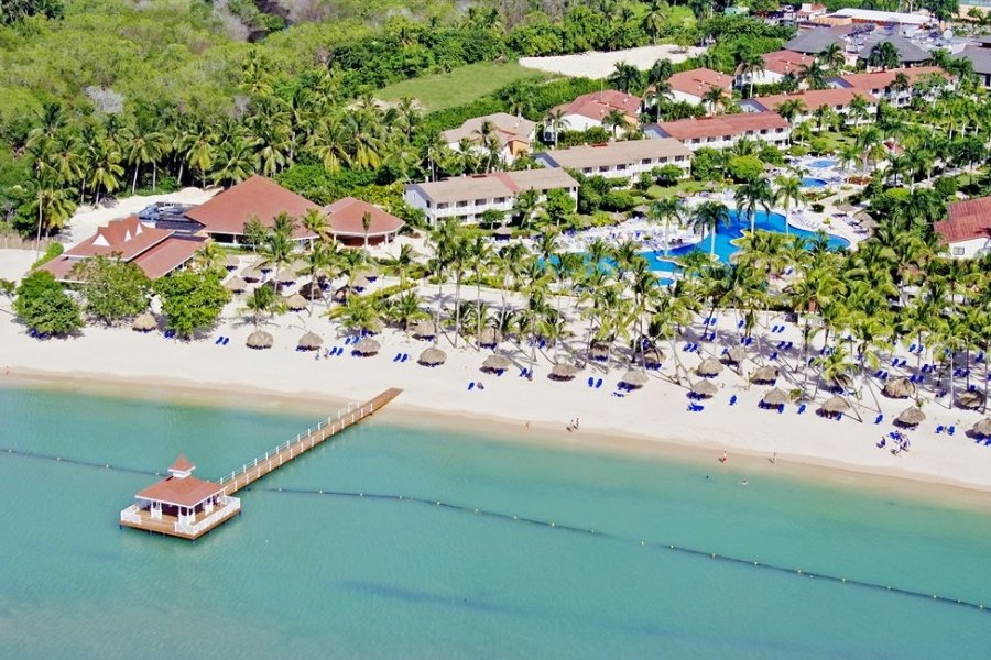 Luxury Hotel: Grand Bahia Principe Turquesa