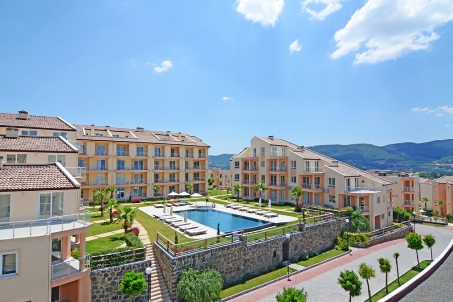 Luxury Hotel: Kusadasi Golf & Spa Resort