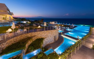 Luxury Hotel: Lesante Blu Exclusive Beach Resort