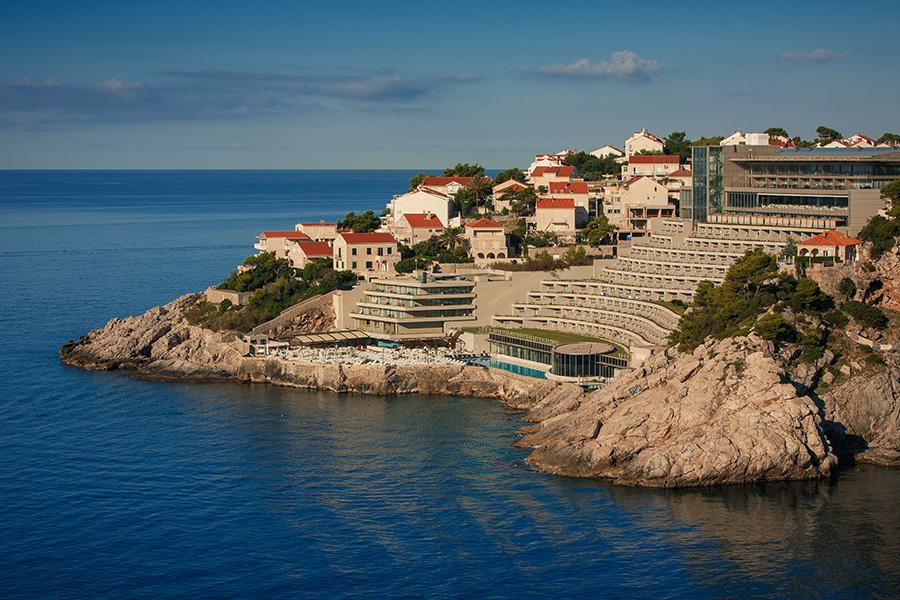 Luxury Hotel: Rixos Libertas Dubrovnik