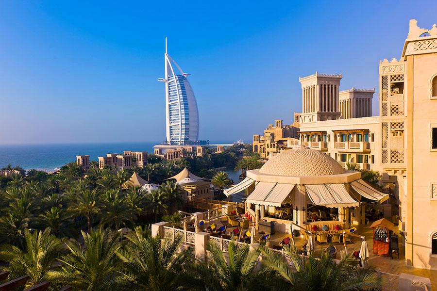 Luxury Hotel: JUMEIRAH AL QASR