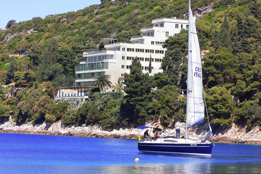 Luxury Hotel: Hotel More Dubrovnik