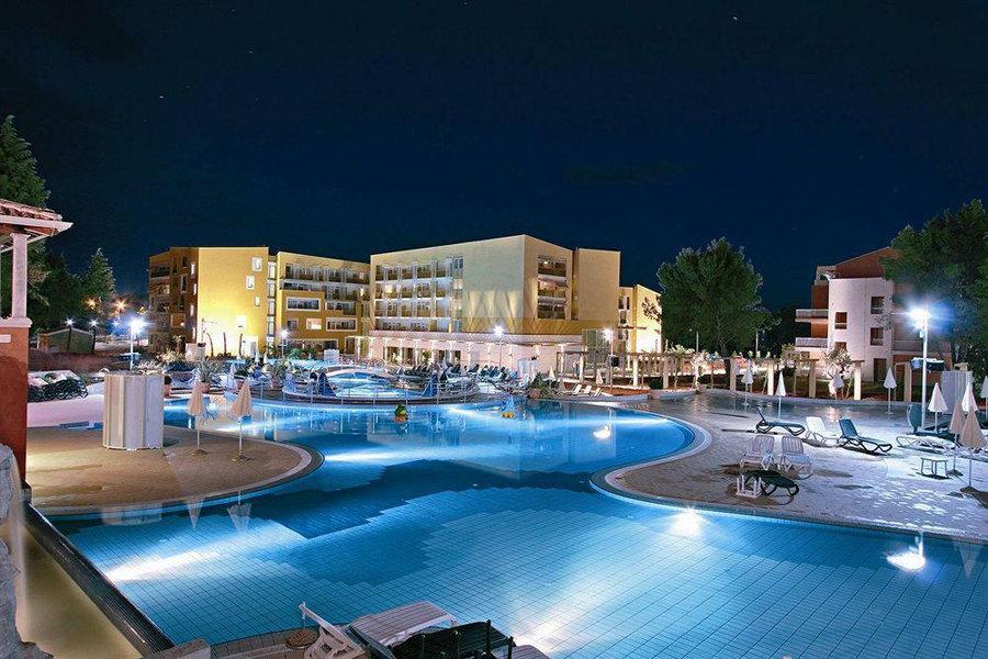 Luxury Hotel: Sol Garden Istra