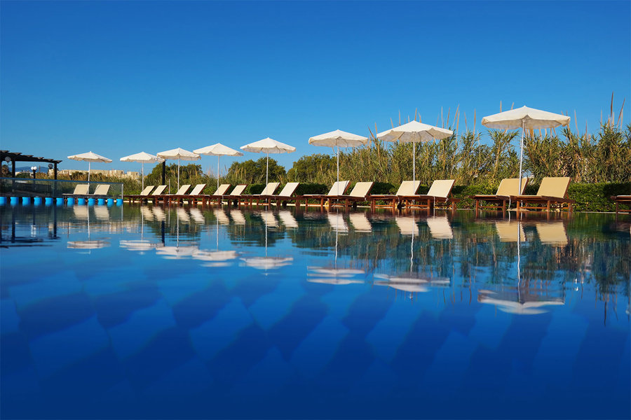 Asterion Hotel Suites & Spa