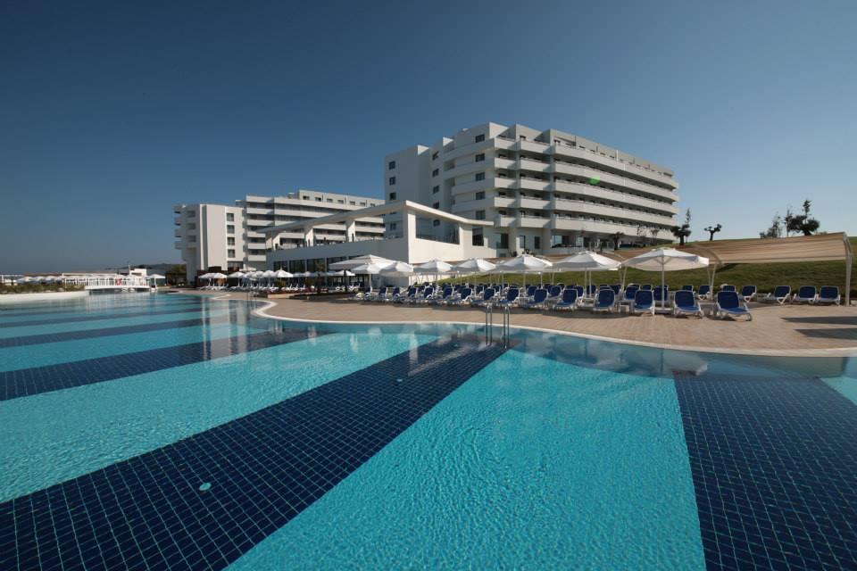 Luxury Hotel: LA BLANCHE ISLAND BODRUM