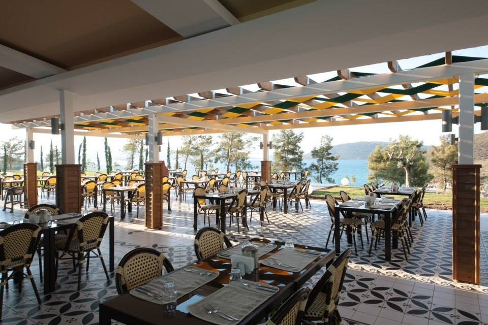 All Inclusive Hotels Bodrum Area
