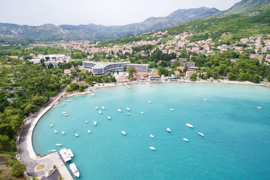 Luxury Hotel: Sheraton Dubrovnik Riviera Hotel