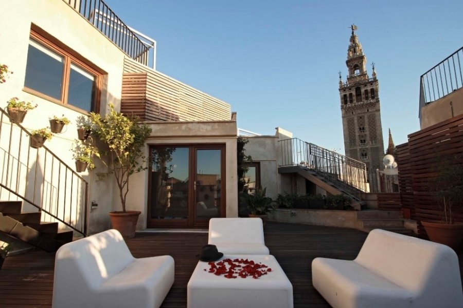 Eme Catedral Hotel Luxury Hotels And Holidays Going Luxury