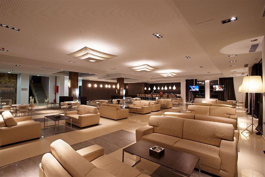 Hotel Istion Club Spa Nea Potidea