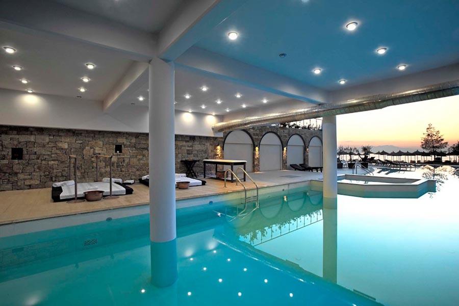 Hotel Istion Club And Spa Halkidiki