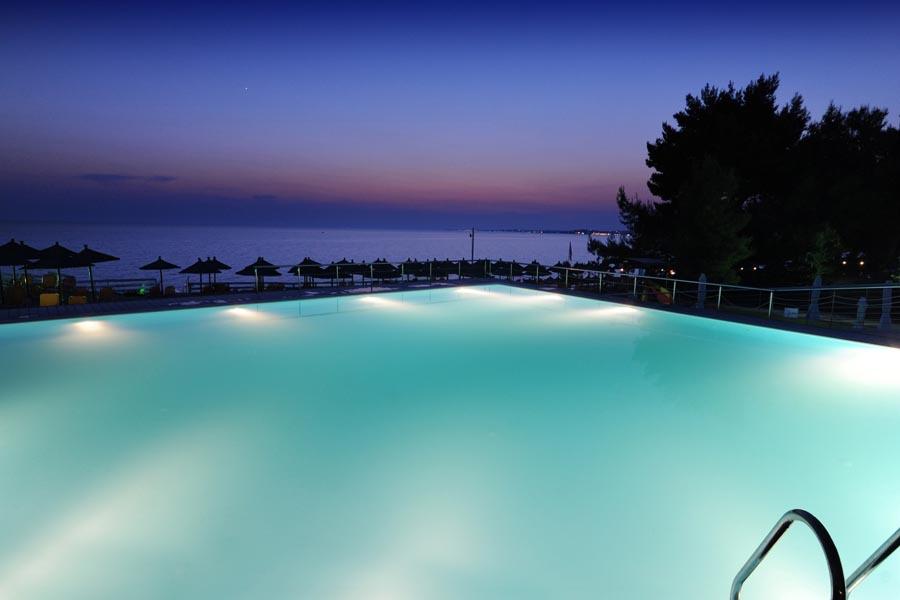 Luxury Hotel: Istion Club Hotel & Spa