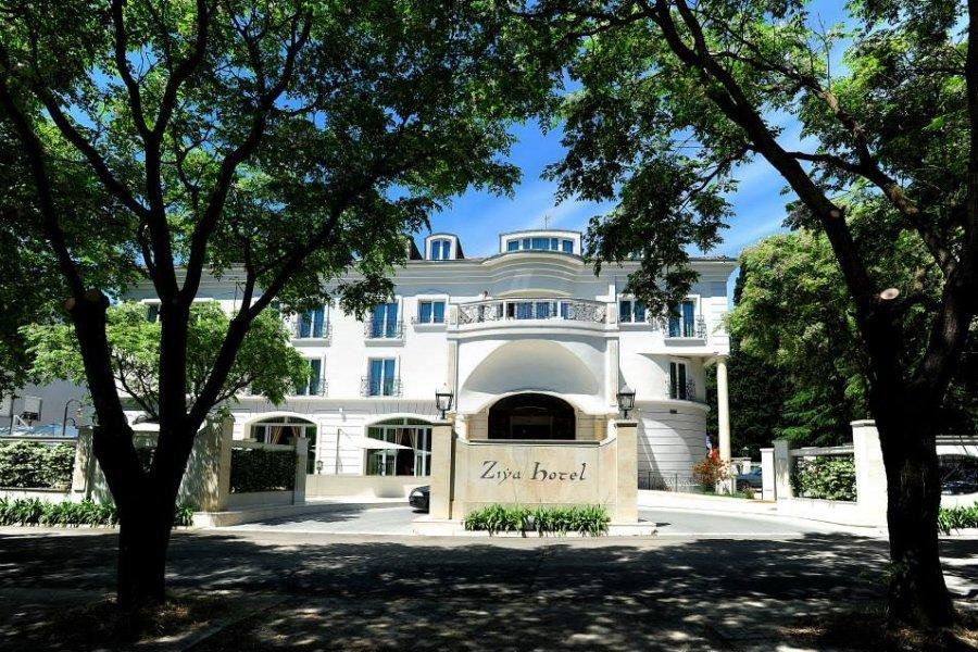 Luxury Hotel: Hotel Ziya