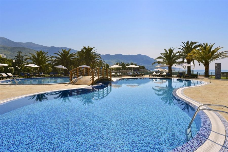 Luxury Hotel: IBEROSTAR BELLEVUE