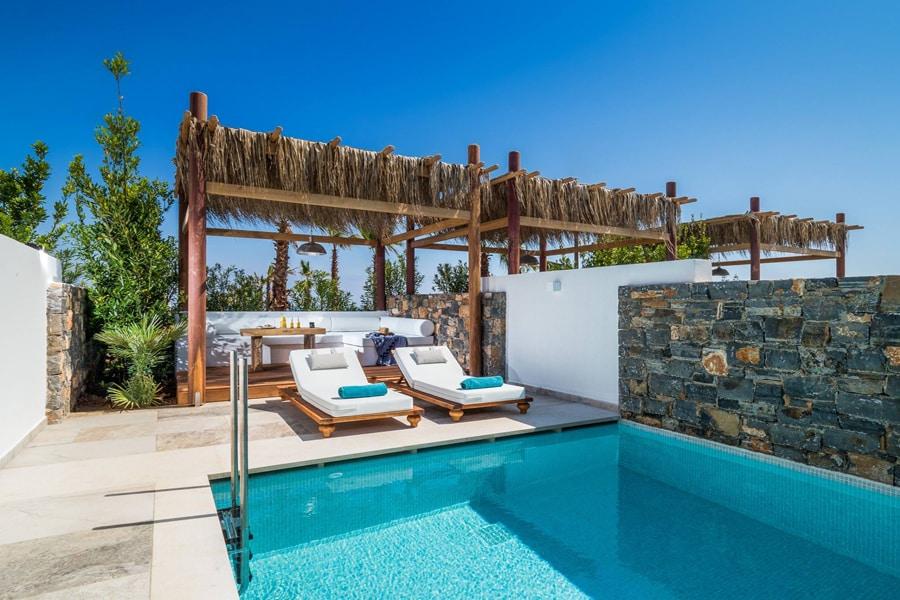 STELLA ISLAND LUXURY RESORT & SPA Luxury Hotels and Holidays