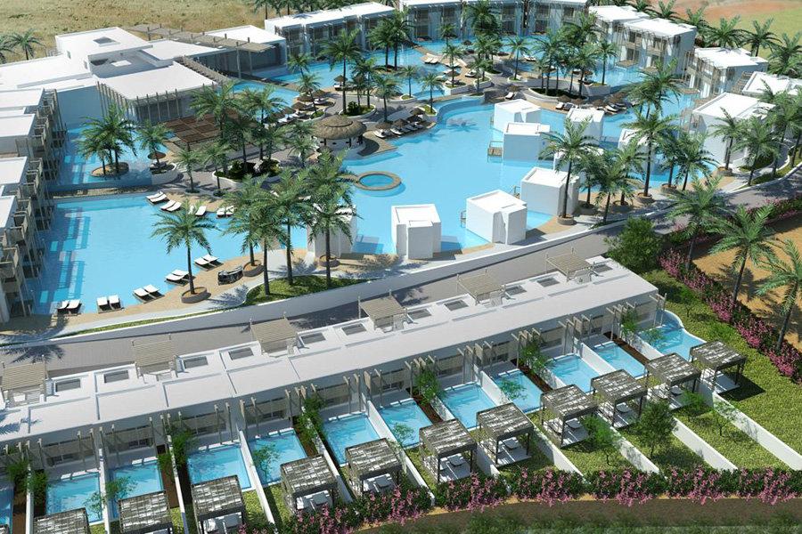 Luxury Hotel: Stella Island Luxury Resort & Spa