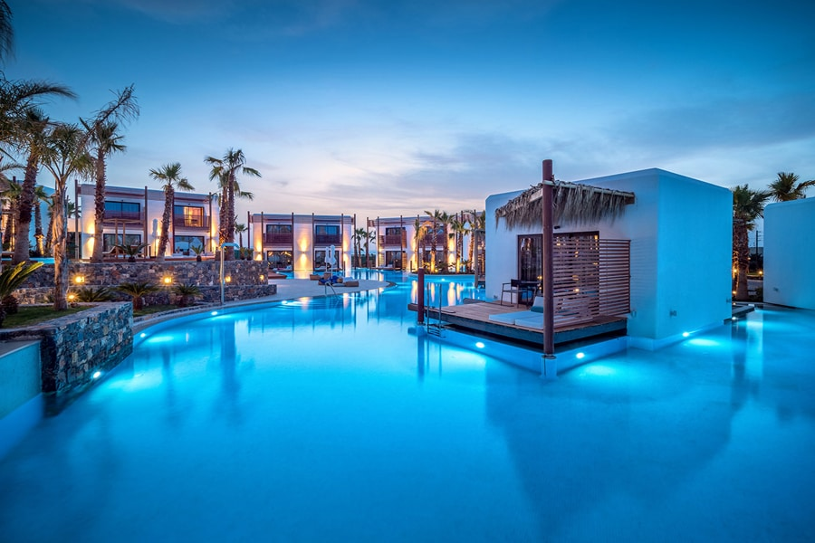 luxury hotels and holidays