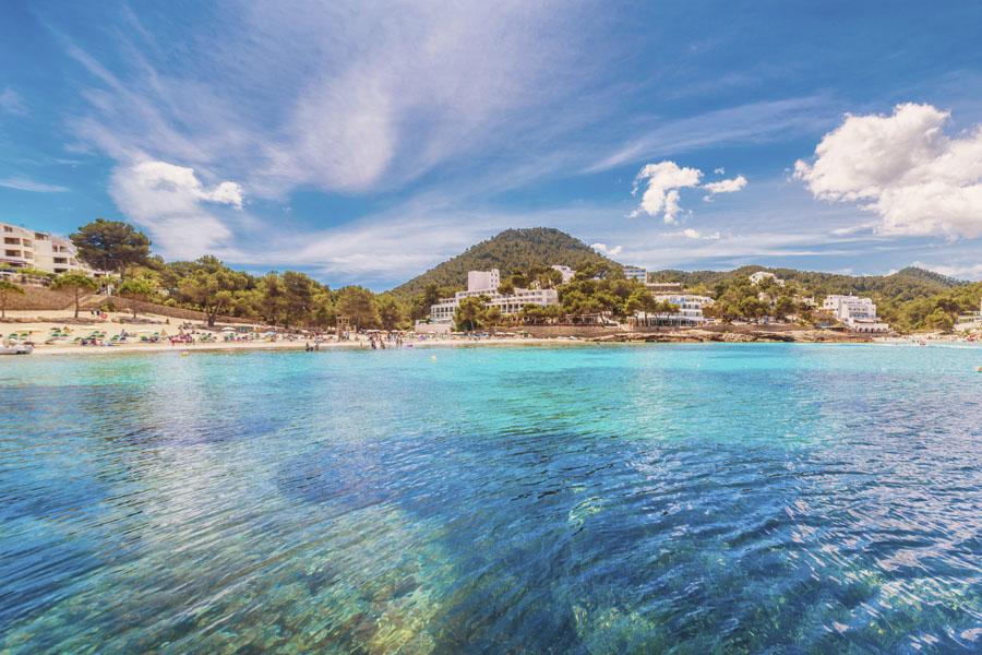 Sandos El Greco Beach Hotel Portinatx