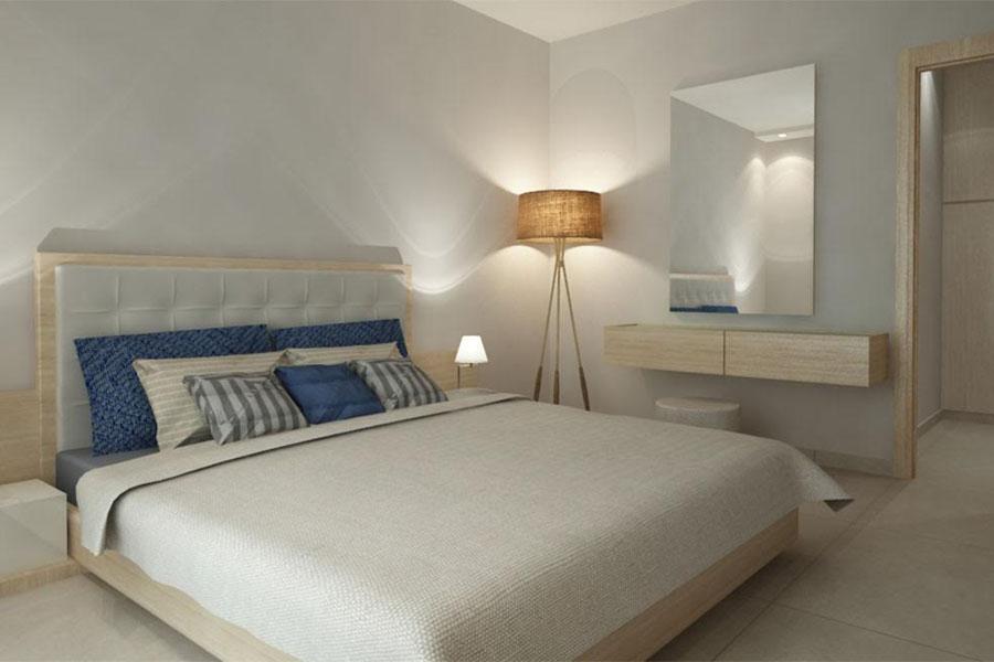Saint George Palace Hotel Pagi Corfu