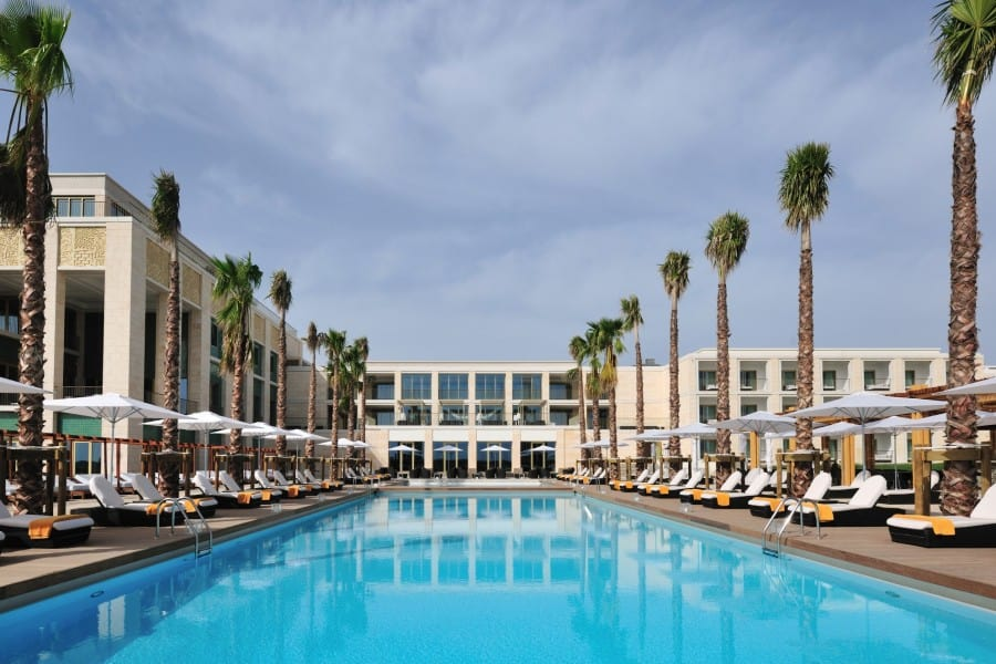 Luxury Hotel: Anantara Vilamoura