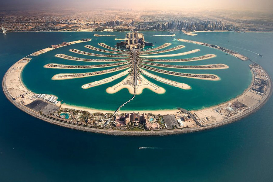 Properties In Palm Jumeirah For Sale