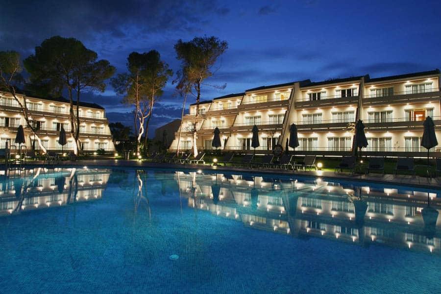 Hotel Blau Privilege Porto Petro Beach Resort And Spa